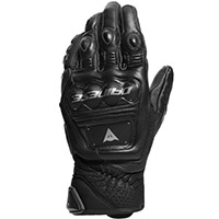 Dainese 4 Stroke 2 Gloves Black