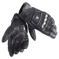 Dainese 4 Stroke Evo Gloves Ce Black