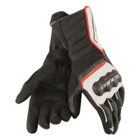 Dainese Air Fast Gloves Red