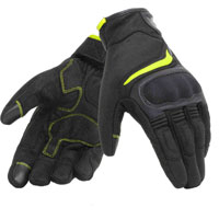 Dainese Air Master Gloves Yellow