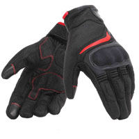 Dainese Air Master Gloves Red