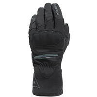Dainese Aurora D-dry Lady Gloves Black