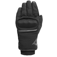Dainese Avila D-dry Gloves Black