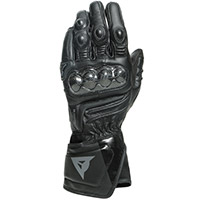 Dainese Carbon 3 Lady Gloves Black