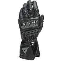 Dainese Carbon 3 Long Gloves Black