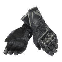 Dainese Guanto Carbon D1 Long Nero