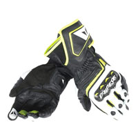 Dainese Guanto Carbon D1 Long Giallo