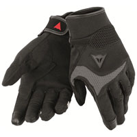 Dainese Desert Poon D1 Gloves Black Grey