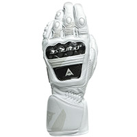 Dainese Druid 3 Gloves White