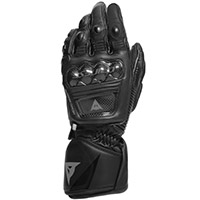 Dainese Druid 3 Gloves Black