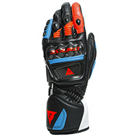 Dainese Druid 3 Gloves Pista 1