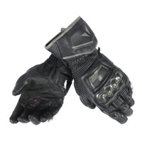 Dainese Druid D1 Long Gloves Black