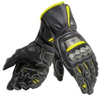 Dainese Full Metal 6 Gloves Yellow