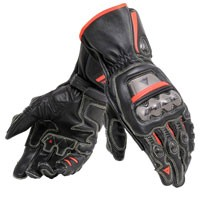 Dainese Full Metal 6 Gloves Red