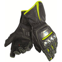 DAINESE FULL METAL D1 YELLOW