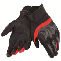 Dainese Guanti Air Frame Rosso