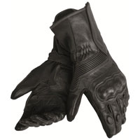 Dainese Assen Gloves Black