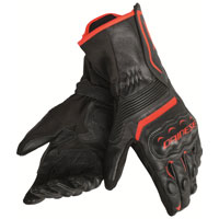 Dainese Assen Gloves Red