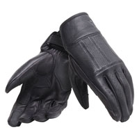 Dainese Hi-jack Unisex Gloves Black