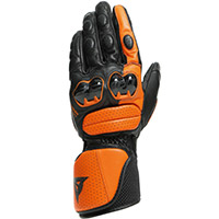 Gants Dainese Impeto Noir Orange