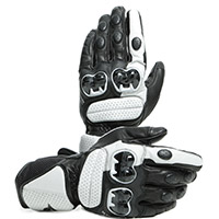 Dainese Impeto Gloves Black White