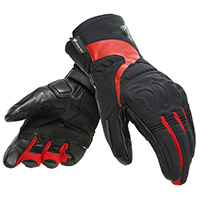 Dainese Nebula Gore-tex® Lady Gloves Red