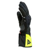 Dainese Nembo Gore-tex Gloves Yellow - 3