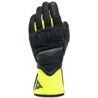 Dainese Nembo Gore-tex Gloves Yellow - 4