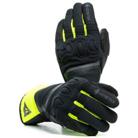 Dainese Nembo Gore-tex Gloves Yellow