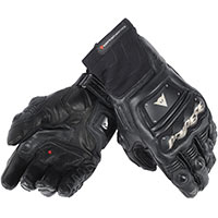 Dainese Race Pro In Gloves Black