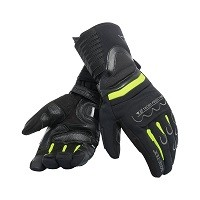 Dainese Guanto Scout 2 Gore-tex Giallo