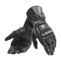 Dainese Steel-pro Gloves Black