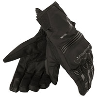 Dainese Tempest D-dry Short Gloves Nero