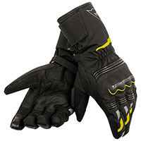 Guanti Dainese Tempest D-dry Long Giallo