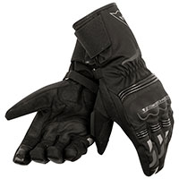 Guanti Dainese Tempest D-dry Long Nero