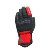 Guanti Dainese Thunder Gore-tex® Rosso