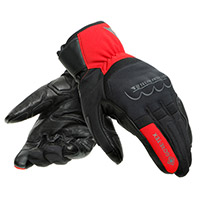 Dainese Thunder Gore-tex® Gloves Red