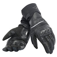 Dainese Universe Gore-tex Black Gloves