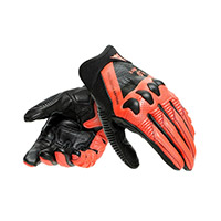 Guanti Dainese X-ride Rosso
