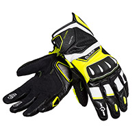 Eleveit Rc1 Gloves Yellow