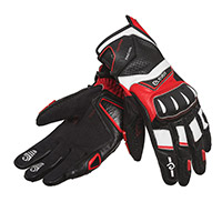 Eleveit Rc1 Gloves Red