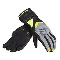 Eleveit Touring Lady Gloves Grey Yellow