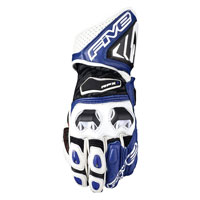 Five Rfx1 Gloves Blue