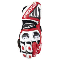 Five Rfx1 Gloves Red