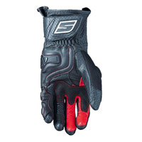 Five Rfx 4 Airflow Gloves Black