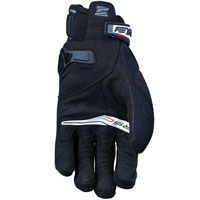 Five Rs-c Gloves Black