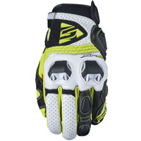 Five Sf2 Gloves Yellow