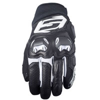 Five Sf3 Gloves White