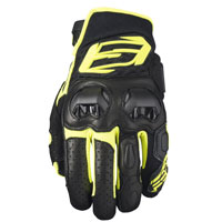 Five Sf3 Gloves Yellow