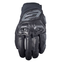 Five Sf3 Gloves Black